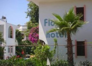 Flower Villa Apart