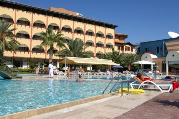 Emirhan Hotel & SPA
