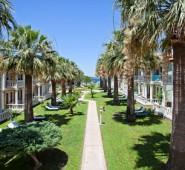 Club Tarhan Beach