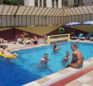 Alanya Diamond Hotel