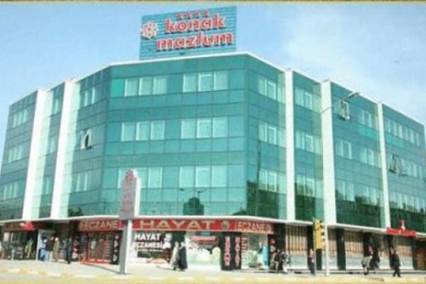 Konak Mazlum Hotel