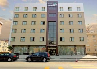 City Bal�kta�� Hotel