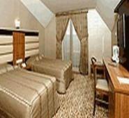 Baltürk Otel Sakarya