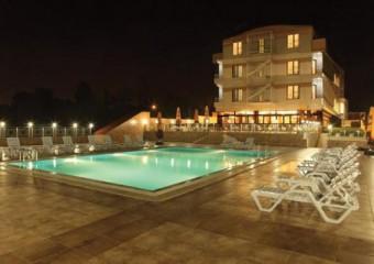 North Star Resort & Hotel Bayramoğlu
