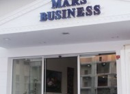 Mars Business Hotel