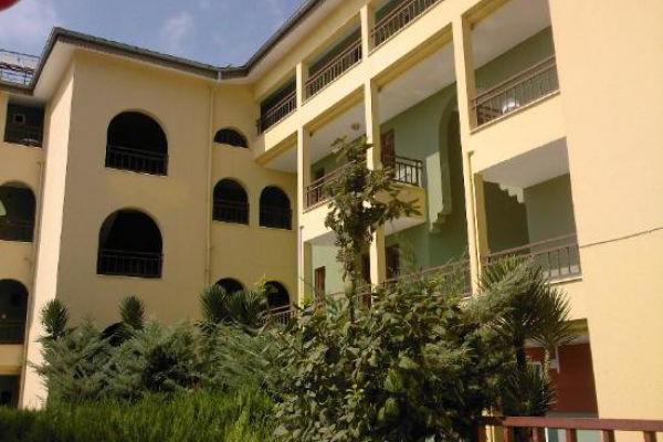 Erika Garden Apart Otel