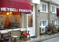 Heybeliada Pansiyon