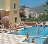 Alanya Beach Otel