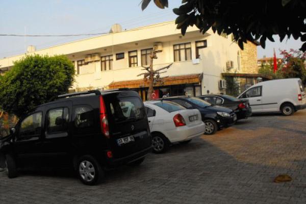 Davut Hotel