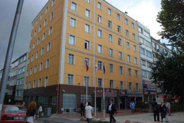 Cevdet Sunay Otel İstanbul