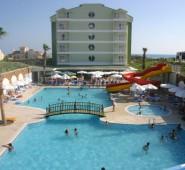Club Side Antemis Hotel Antalya