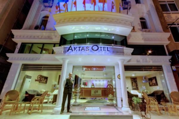 Aktaş Hotel Mersin