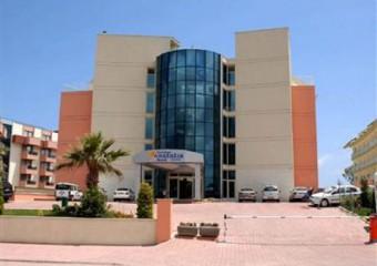 Anatolia Beach Otel Kemer