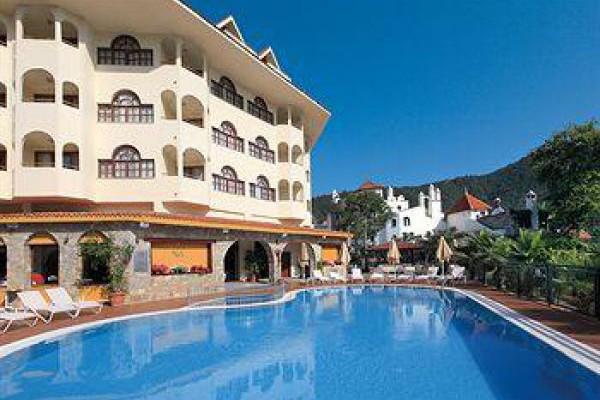 Fortuna Beach Otel Marmaris