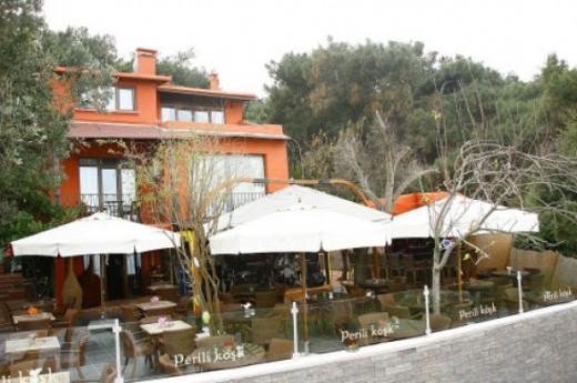 Perili K��k Consept Hotel