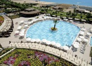 Seamelia Beach Resort Otel