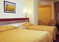 Akar International Otel