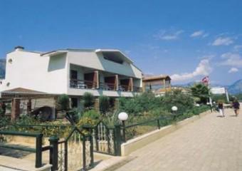 Feronia Hills Otel Kemer