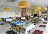Gardenia Beach Otel Okurcalar