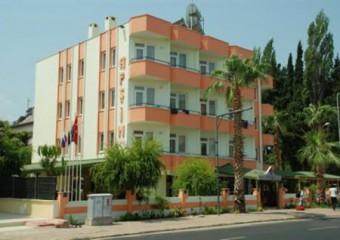 Afşin Hotel Antalya