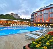 Beymarmara Suite Hotel