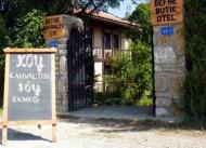 Defne Butik Otel ve Kahvalt� Evi