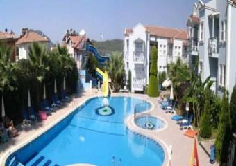 Blue Pearl Otel Fethiye