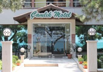 Çamlık Motel & Restaurant