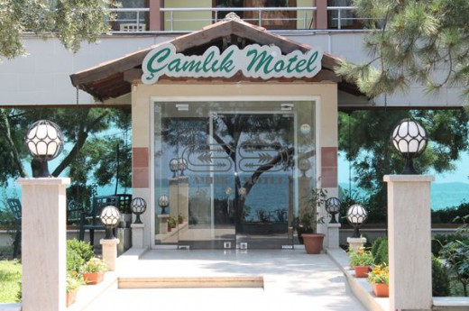 �aml�k Motel & Restaurant
