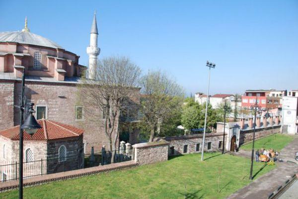 Antik Sofia Otel İstanbul