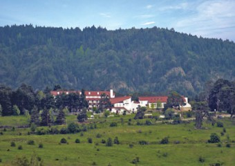 Hotel Esentepe