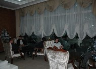 Alhas Otel Bursa