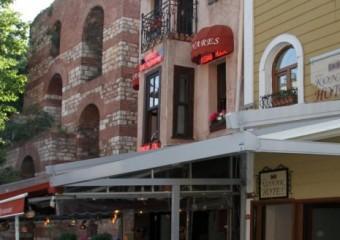Eski Konak Otel İstanbul