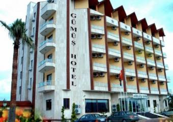 G�m�� Hotel Arsuz