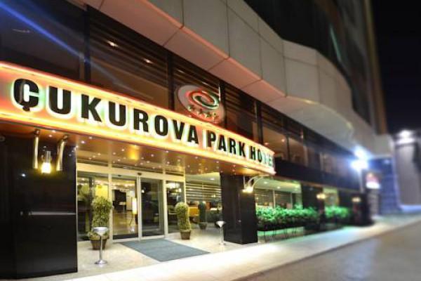 Çukurova Park Otel