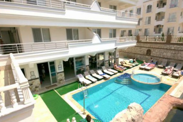 Club Aegean Otel Alt�nkum