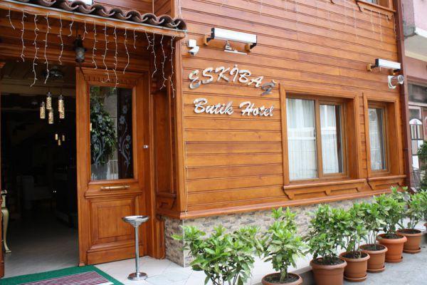 Eskiba� Butik Hotel