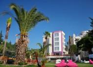 Dora Beach Hotel