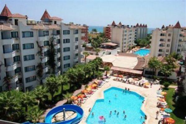 Club Sun Heaven Hotel