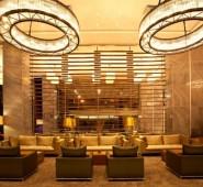 Crowne Plaza Otel Harbiye İstanbul