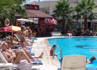 Club Sun Smile Otel Marmaris