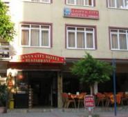 Alanya City Otel