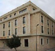 Best Western Antea Palace Otel İstanbul