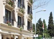 Belle Maison Hotel