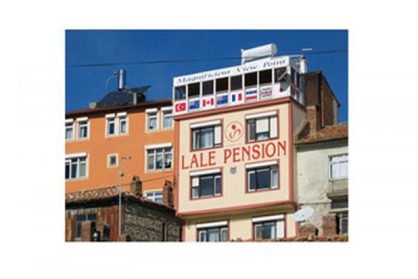 Lale Pansiyon