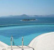 Bodrum Turquoise Homes