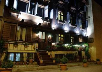 Asmalı Hotel İstanbul