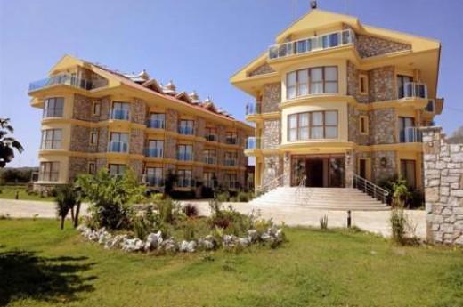 Adaburnu G�lmar Hotel