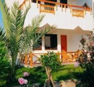 Antik Garden Hotel Alanya