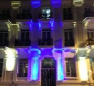 B�y�kada Princess Hotel